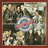 The Country Gentlemen: The Early Rebel Recordings 1962-1971 [Box]