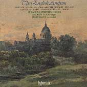 The English Anthem Vol 1 / Scott, St. Paul's Cathedral Choir
