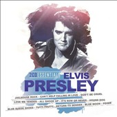Elvis Presley: Essentials