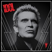 Billy Idol: Kings & Queens of the Underground *