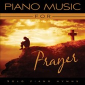 The Mason Embry Trio: Piano Music For Prayer [2/3]