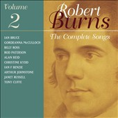 Various Artists: Robert Burns: The Complete Songs, Vol. 2