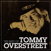 Tommy Overstreet: The Very Best of Tommy Overstreet
