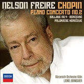 Chopin: Piano Concerto No. 2 [SHM-CD]