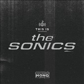 The Sonics: This is the Sonics [3/30] *