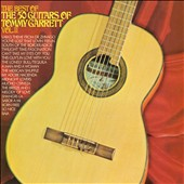 The 50 Guitars of Tommy Garrett/Tommy Garrett: The  Best Of The 50 Guitars Of Tommy Garrett, Vol. 2