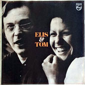 Elis Regina: Tom & Antonio Carl [Limited Edition]