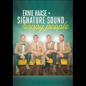 Ernie Haase & Signature Sound: Happy People [DVD] *