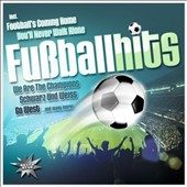 Various Artists: Fussballhits
