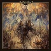 Inquisition: Ominous Doctrines of the Perpetual Mystical Macrocosm *