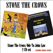 Stone the Crows: Ode to John Law