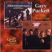 Gary Puckett & the Union Gap: A Golden Classics Edition