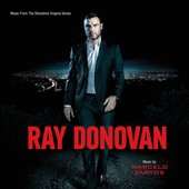 Ray Donovan [Music From the Showtime Original Series]