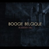 Boogie Belgique: Blueberry Hill