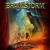 Brainstorm (6~Metal '90s-'00s): Scary Creatures *