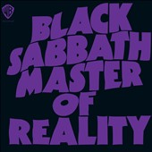 Black Sabbath: Master of Reality [Deluxe Edition]