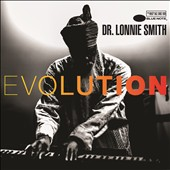 Dr. Lonnie Smith (Organ): Evolution *