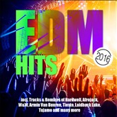 Various Artists: EDM Hits, 2016
