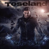 Toseland: Cradle the Rage [Digipak]