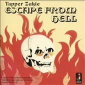 Tapper Zukie: Escape from Hell