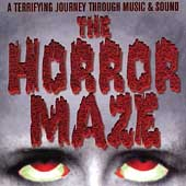 The Horror Maze - A Terrifying Journey Through Music & Sound