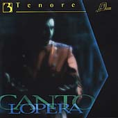 Cantolopera - Tenor Vol 3