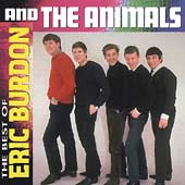 Eric Burdon & the Animals: The Best of Eric Burdon and the Animals