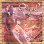 Anael (Singer): Language Of The Soul