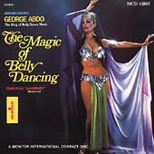 George Abdo: The Magic Art of Belly Dancing