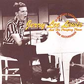 Jerry Lee Lewis: 25 All-Time Greatest Sun Recordings