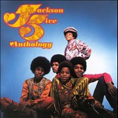 The Jackson 5: Anthology [2000]