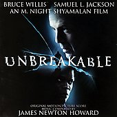 Original Soundtrack: Unbreakable (Film Score)