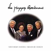 The Happy Goodman Family: Southern Gospel Treasury