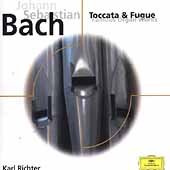 Eloquence - Bach: Toccata & Fugue / Karl Richter