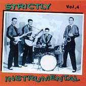 Various Artists: Strictly Instrumental, Vol. 4
