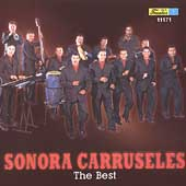 La Sonora Carruseles: The Best