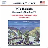 American Classics - Harris: Symphonies no 7 & 9 / Kuchar