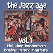 Fletcher Henderson: The Jazz Age Vol. 1