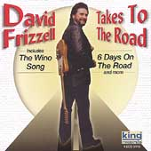 David Frizzell: Takes to the Road