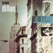 Dillon: East 11th St NY 10003, etc / Bernas, Music Projects