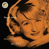 Blossom Dearie: My Gentleman Friend