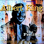 Albert King: The Feeling [Digipak]