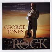 George Jones: The Rock: Stone Cold Country 2001