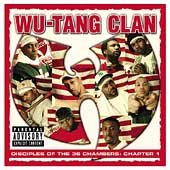 Wu-Tang Clan: Disciples of the 36 Chambers: Chapter 1 [PA]