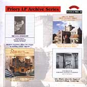 Priory LP Archive Series Vol 2