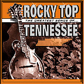 Various Artists: Rocky Top Tennessee