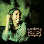 Ani DiFranco: Knuckle Down [Digipak]