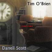 Darell Scott/Tim O'Brien: Real Time