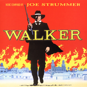 Joe Strummer: Walker [Original Soundtrack]