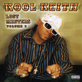 Kool Keith: The Lost Masters, Vol. 2 [PA]